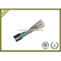 GYTS Armoured Outdoor Fiber Optic Cable YD/T 901-2001 IEC 60794-1 Standard