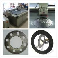 Nickel Reinforced Graphite CNC making cutter Manufactures