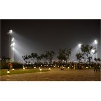 Water Proof Industrial LED Flood Lights 200 Watt With Flicker Free Driver,140lm/w,IP66 Manufactures