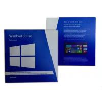 Buy cheap Full Version Windows 8.1 Pro Retail Box With Operating System Lifetime Warranty from wholesalers