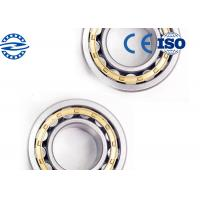 NN3014 Cylindrical Roller Bearing 70mm × 110mm × 30mm For Paper Machinery Manufactures
