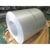 ASTM A653 DX51 Galvanized Steel Coil And Sheet , Cold Rolled Steel Sheet In Coil Manufactures