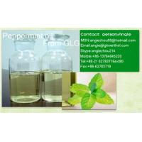 Peppermint Oil Manufactures