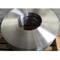 X-750 GH4145 USN N07750 2.4669 Alloy Steel Metal Hollow Plate High Hardness