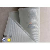 6oz 0.2mm Twill Weave E Glass Surfboard Boat Fiber Glass Cloth Fireproof Manufactures