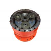 China Excavator Replacement Parts Swing Gearbox For Daewoo Excavator DH150 on sale