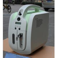 DC12V Lightweight Mini Medical Oxygen Concentrator For Home , ISO CE FDA Certificated Manufactures