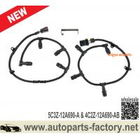 longyue 05-07 Ford 6.0l F-Series Glow Plug Wire Harness Kit Part 4C2Z-12A690-AB & 5C3Z-12A690-A,Removal Tool Manufactures