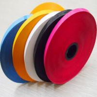 Quality Black and white color 8mm 10mm coding foil / hot stamping foil for pipe for sale