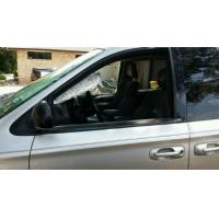 Thick Glass Clear Uv Blocking Window Film For Car Sun Protection Explosion Proof  Manufactures