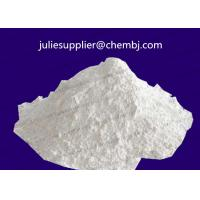 Quality CAS 162012-69-3 7- Fluoro-6- Nitro -4- Hydroxyquinazoline Intermediate For Researching for sale