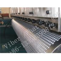 72KW φ1000mm Three Layers PE Air Bubble Film Machine 1630 Square Meter / Hour Manufactures