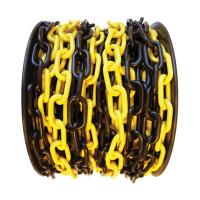 Plastic Safety Chain for traffic cone Manufactures