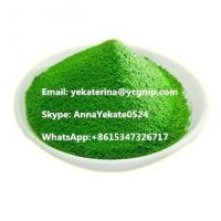 High Quality and Purity Pharma Raw Materials Green Powder CAS 548-62-9 Crystal Violet  with Competitive Price Manufactures