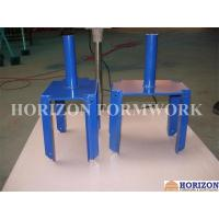 Scaffolding Fork Head to Support H20 Timber Beams In Slab Formwork Systems Manufactures