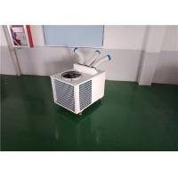 Instant Cooling Temporary Air Conditioning Spot Cooling Systems 8500W For Large Area Manufactures