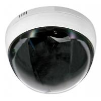DHCP / FTP PoE Dome IP Camera SDK-H , Wide angle With Wall Bracket Manufactures