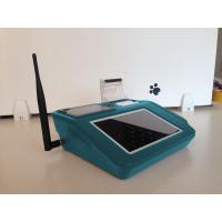 China PSAM Card Reader Touch Screen POS Monitor with Thermal Graphic Printer wholesale