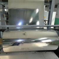 Metalized BOPP Film for Food Packaging, with Plain, Matte, Rainbow and Glossy Surface Finish Manufactures