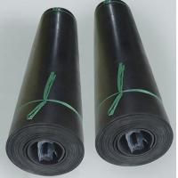 Wear resistant insulating rubber sheet rubber industry rubber plate quality Manufactures