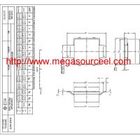high frequency tube BLF6G38-10 WiMAX power LDMOS Integrated Circuit Chip Manufactures