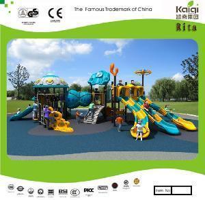 Dreamland Outdoor Playground Manufactures