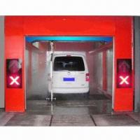 Brushless automatic touchless car wash machine Manufactures