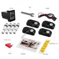 Special Tyre Pressure Monitoring System with 4 wheel sensors for Toyota Cars Manufactures
