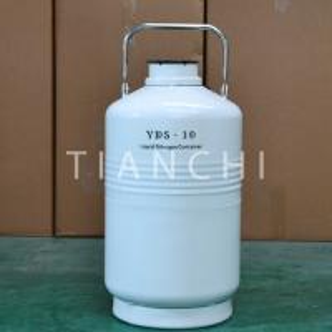 Tianchi farm yds10 liquid nitrogen container Manufactures
