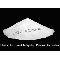 China Veneer Splicing Urea Formaldehyde Resin Glue Powder For Veneer Processing on sale