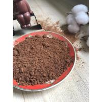 Buy cheap Professional Real Cocoa Powder , Unsweetened Dark Cocoa Powder ≤50 Per Gram from wholesalers