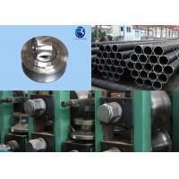 Ra=0.8 Tube Mill Rolls for High Frequency Pipe Making Machine Manufactures