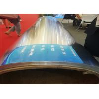 ASTM B209 Thin Wide Alloy Aluminum Coils 3003 H16 For Oil Storage Tank Manufactures