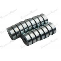 N38H Custom Neodymium Magnets Powerful Magnetic Pot With Countersink For Sensor Manufactures