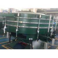 China Stainless Steel Swing Vibrating Screen of Screening Machine on sale