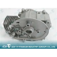 High pressure aluminum casting auto body Die casting Metal Investment Casting Manufactures