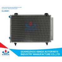 Car Toyota AC Condenser for OEM 88450-12231 / 13031Corolla Zze122 Manufactures