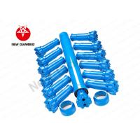Forging Reverse Circulation Rock Quarry Tools For Exploration Drilling , Anti Rust Manufactures