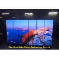 Slim Light Weight Indoor Led Poster Board P2.5 Placard Easy Move For Advertising Manufactures
