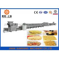 Buy cheap 220v / 380v 4.2kw Instant Noodle Production Line Output 11000 from wholesalers