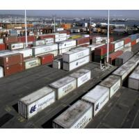 FCL Canadian Shipping Forwarder Freight Services Sea Port To Sea Port / Sea Port To Door Manufactures
