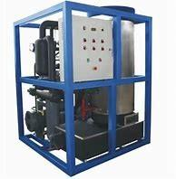Commercial Friendly Used Tube Ice Machine for Ice Factory Manufactures