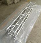 2 Meter 4 Sides Brace Tube 290*290mm Aluminum Spigot Truss for Outdoor & Indoor Use Manufactures