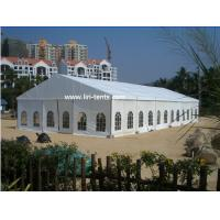 20m Clear Span Luxury Wedding Party Tent for Outdoor Event Manufactures