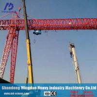 Prestressed Concrete Beam Lifting Crane for Railway Bridge Building Purpose from China Manufactures