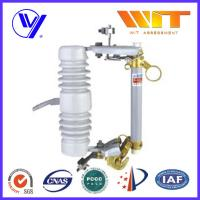 12KV - 15KV High Voltage Electrical Drop Out Fuse Cutout Switch for Outdoor Use Manufactures