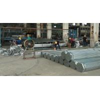 Quality Black Steel Anchor Rod Hot Dipped Galvanized Technique Eco - Friendly for sale