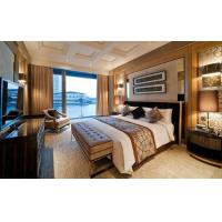 Wooden Commercial Hotel Interior Furniture 5 Star With Modern Style Non Toxic Manufactures