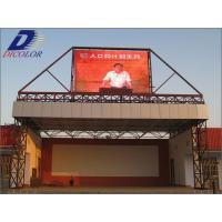 Full color advertising led display panel Manufactures