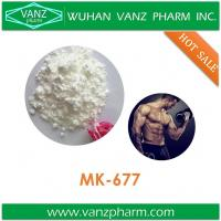 Active Pharmaceutical Ingredient CAS 159752-10-0 99% SARMs MK677/MK677/MK-677 Powder High Purity Manufactures